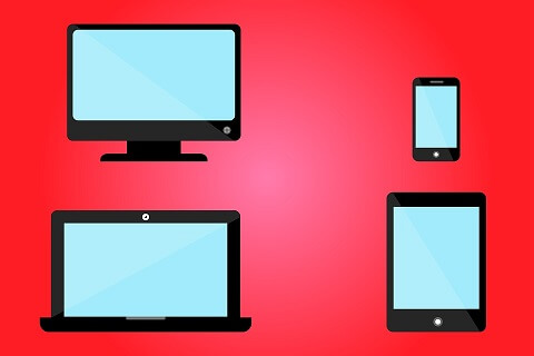 Perbedaan Menggunakan Lazada di HP dan di Laptop