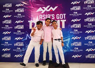 Americas Got Talent Axn