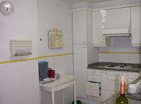 piso en venta calle enmedio castellon cocina