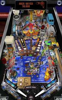 Pinball Arcade 1.40.5 Apk Full + Data