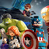 Review: LEGO Marvel's Avengers (Sony PlayStation 4)