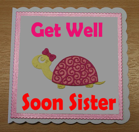 Get Well Soon Pictures for Sister