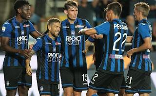 Atalanta Akan Lolos Ke Liga Champion !