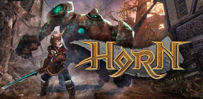 Horn (Mod,Unlimited Gems/Coins) Apk + Data for Android All GPU