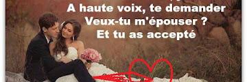 Phrase d'amour & textes romantique pour mon amour