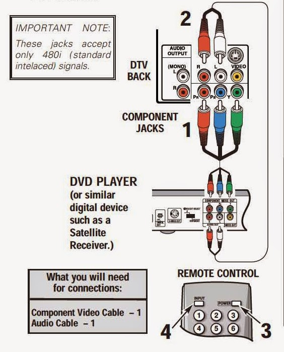 Wondering Zygote Emeritus Blu-ray Disc and DVD Player HDMI