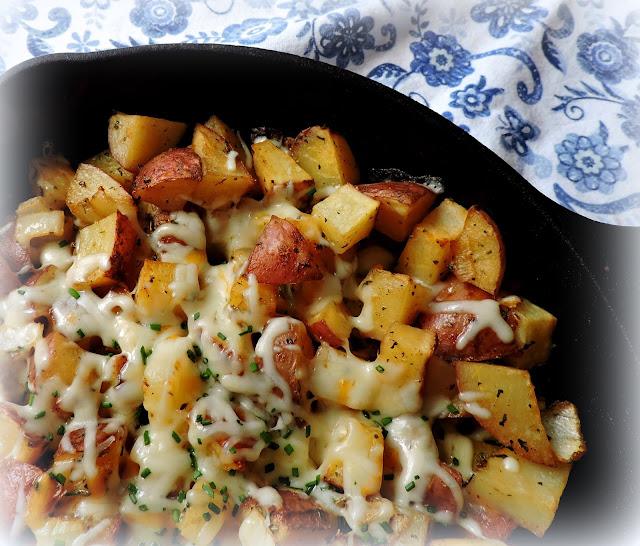 Roasted Breakfast Potatoes