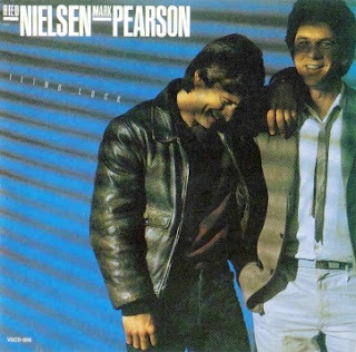 Nielsen & Pearson [Blind luck - 1983] aor melodic rock music blogspot full albums bands lyrics