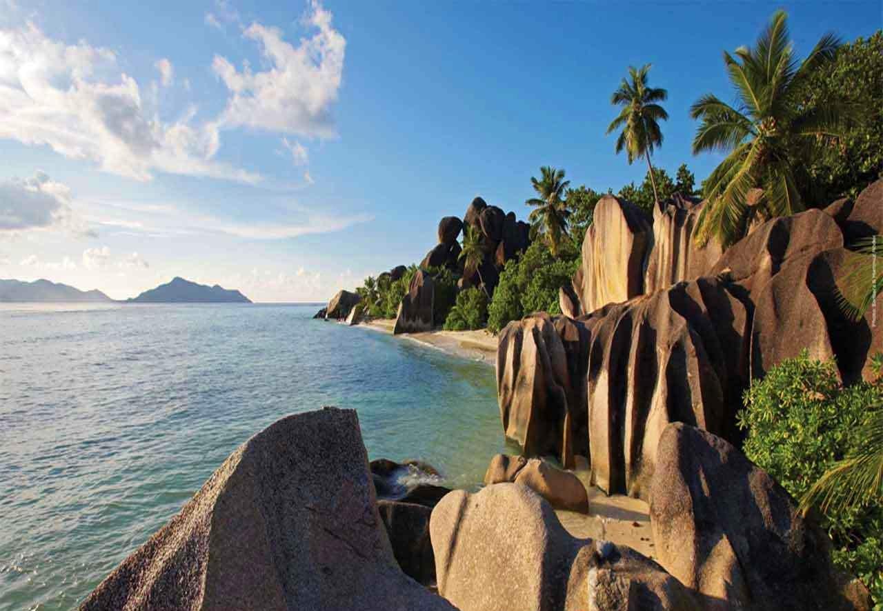 Descubre Tu Mundo Las Espectaculares Islas Seychelles