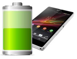 Xperia Z Battery