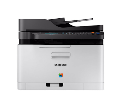 Free download driver for Printer Samsung C480FW