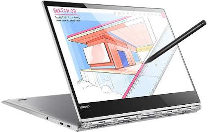 Lenovo Yoga 920-13IKB (80Y7007NSP)