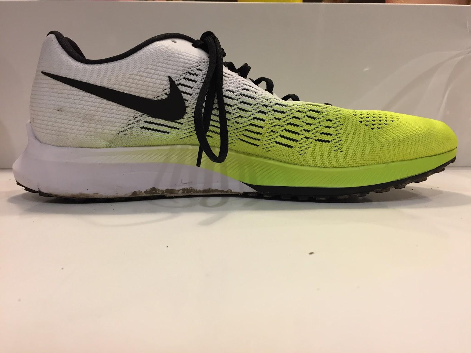 f6ba8119c66c Road Trail Run  Nike Zoom Elite 9 Review  As Good as it Gets