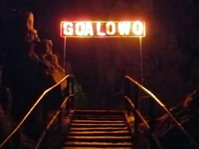 Daftar Tempat Wisata Di Ponorogo Dan Sekitarnya
