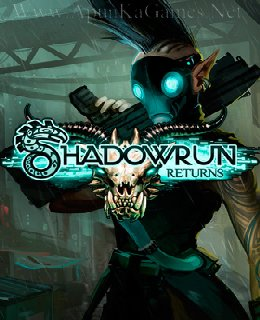 Download free game Shadowrun Returns