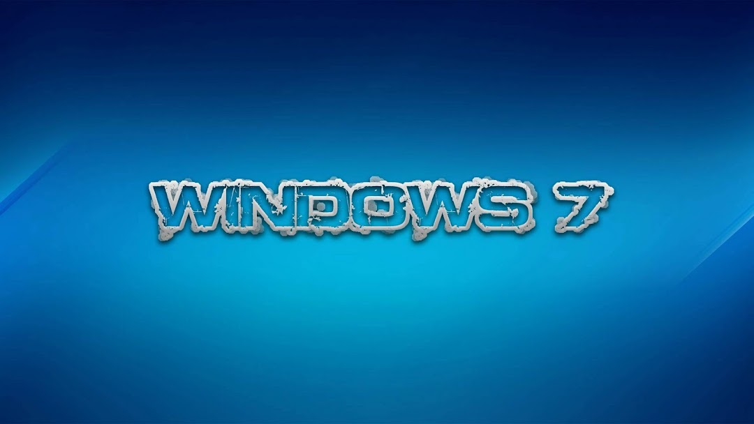 Windows 7 HD Wallpaper 16