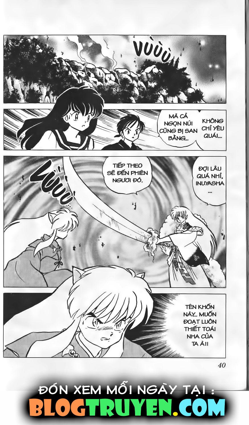 Inuyasha vol 07.2 trang 17