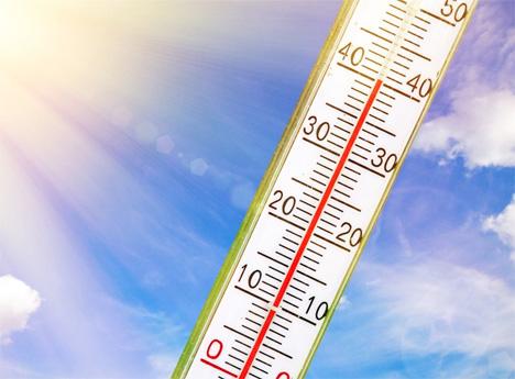 Θα ξεπεράσει τους 2 βαθμούς η άνοδος της θερμοκρασίας στον αιώνα μας