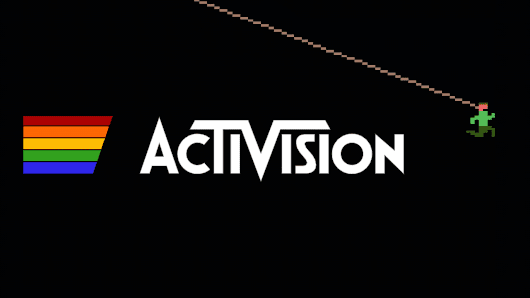 Feature: What is Activision's Wii U Commitment all About? | Nintendo Feed | Wii U, 3DS and eShop News, Reviews, Features and more...
