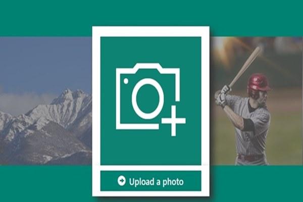 CaptionBot é um robô que lê fotos postadas por você e tenta criar uma legenda descrevendo o que está na imagem