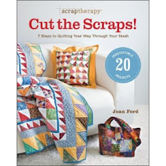 ScrapTherapy, Cut the Scraps!