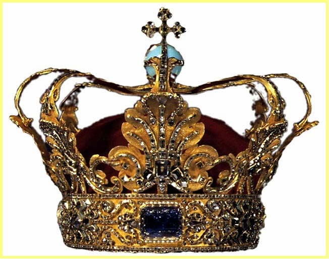 Corona Christian V
