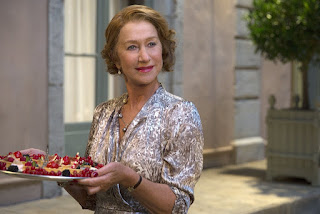 the hundred-foot journey helen mirren