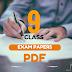 Class 9 | Nepali| Model Paper of Nepali Class 9