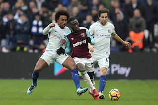 Chelsea vs West Ham live stream info