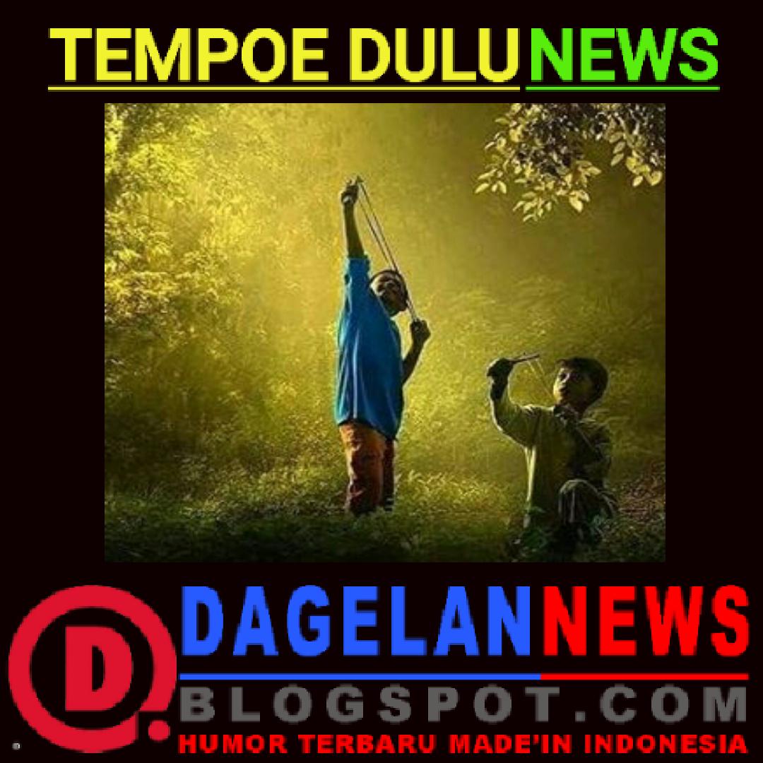 GAMBAR LUCU KENANGAN MASA LALU - DAGELAN NEWS