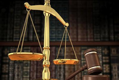 Pengertian Keadilan