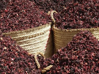 So you Nigerians like Zobo drink? The export of hibiscus locally known as zobo generated $32million in nine months