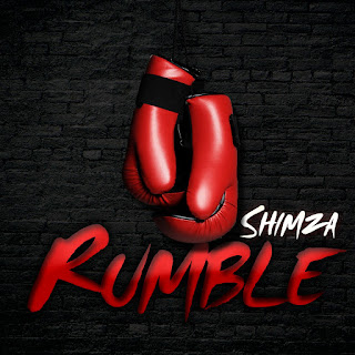 Shimza – Rumble
