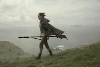 Daisy Ridley in Star Wars: The Last Jedi (14)