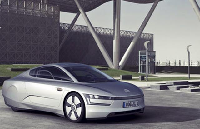 2019 Volkswagen XL1 Concept, Price, Accessories, Release date