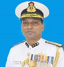 K. Natarajan appointed as the new DG of the ICG