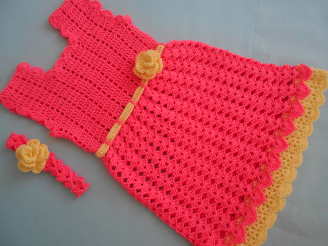 Crochet - Crosia Free Patttern with Video Tutorials: Baby ...
