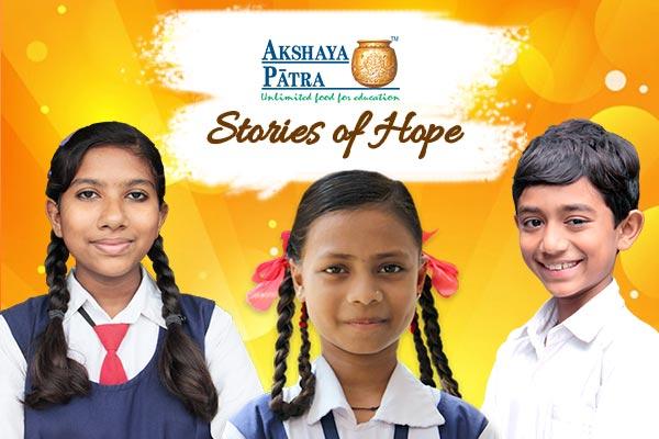 Hope Stories