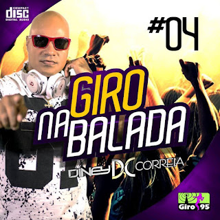 CD Giro95 – Giro na Balada 4 (2016) download grátis