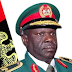 General Alkali Remains Buried With Full Honours
