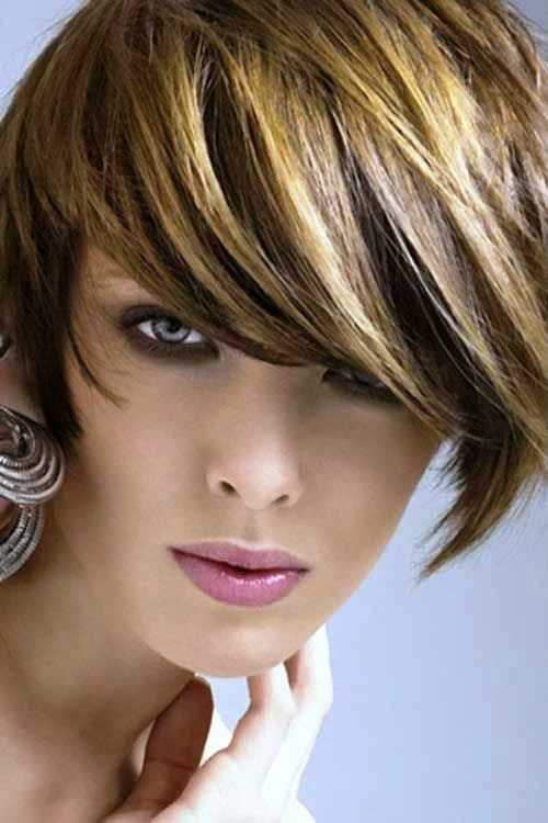 Top 20 Amazing Hairstyle Colors : Special Effects Hair Dye ... - photo#27