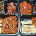 Korean Street Food delivery ke rumah
