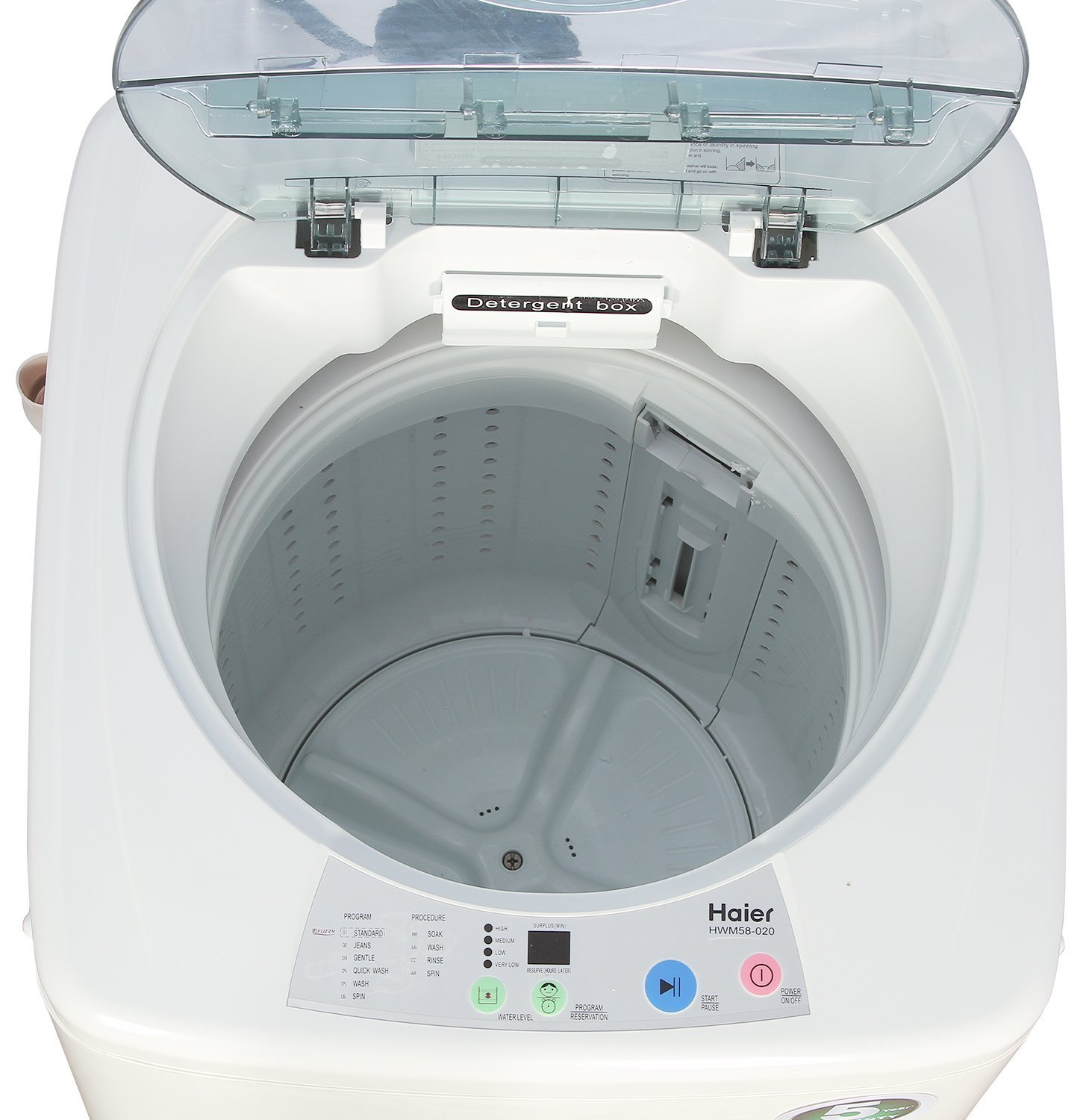 ShopNext: Best Fully Automatic Top Loading Washing