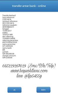 Hub 0852 2926 7029 Gelang Kesehatan Pariaman Agen Distributor Toko Cabang Stokis Tiens