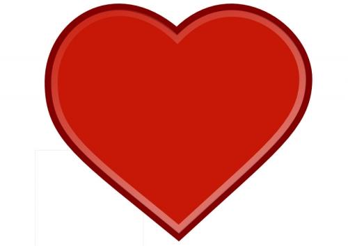 tics en fle la saint valentin les symboles de l amour. Black Bedroom Furniture Sets. Home Design Ideas
