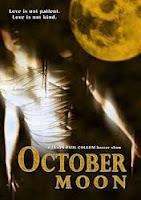 October Moon 1