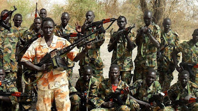 16 civilians killed in Wau fighting