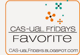 CAS-ual Friday Favorite