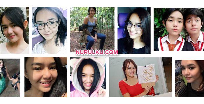 Foto Profil Artis Indonesia Amanda Manopo