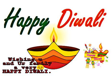 Happy diwali photo 2018